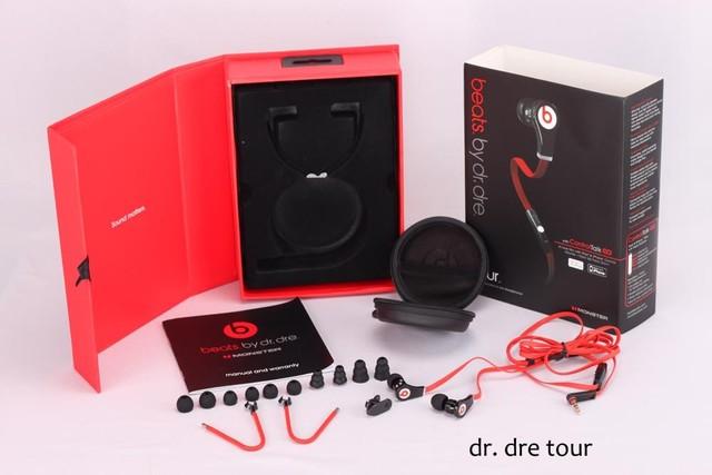 Beats-tour