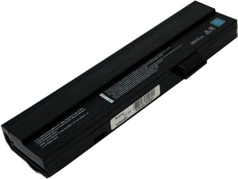 Fujistu-un255-battery