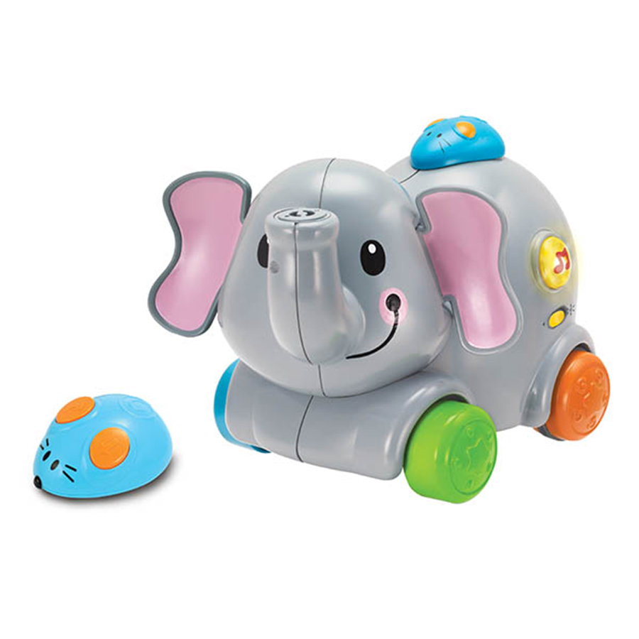 dancing-elephant-remote-control