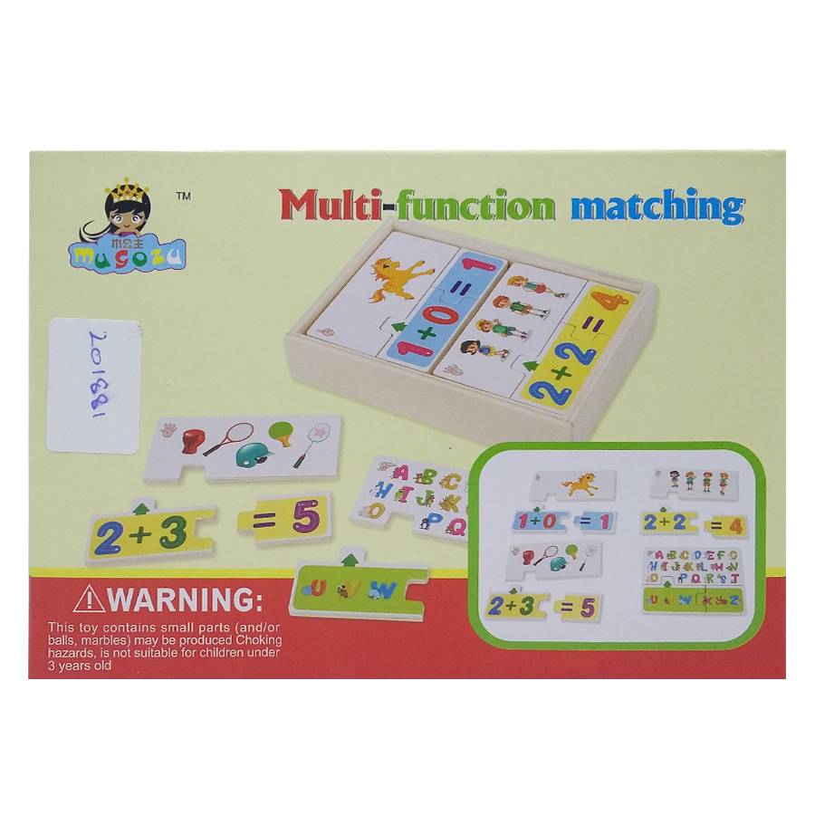 matching-letters-and-numbers