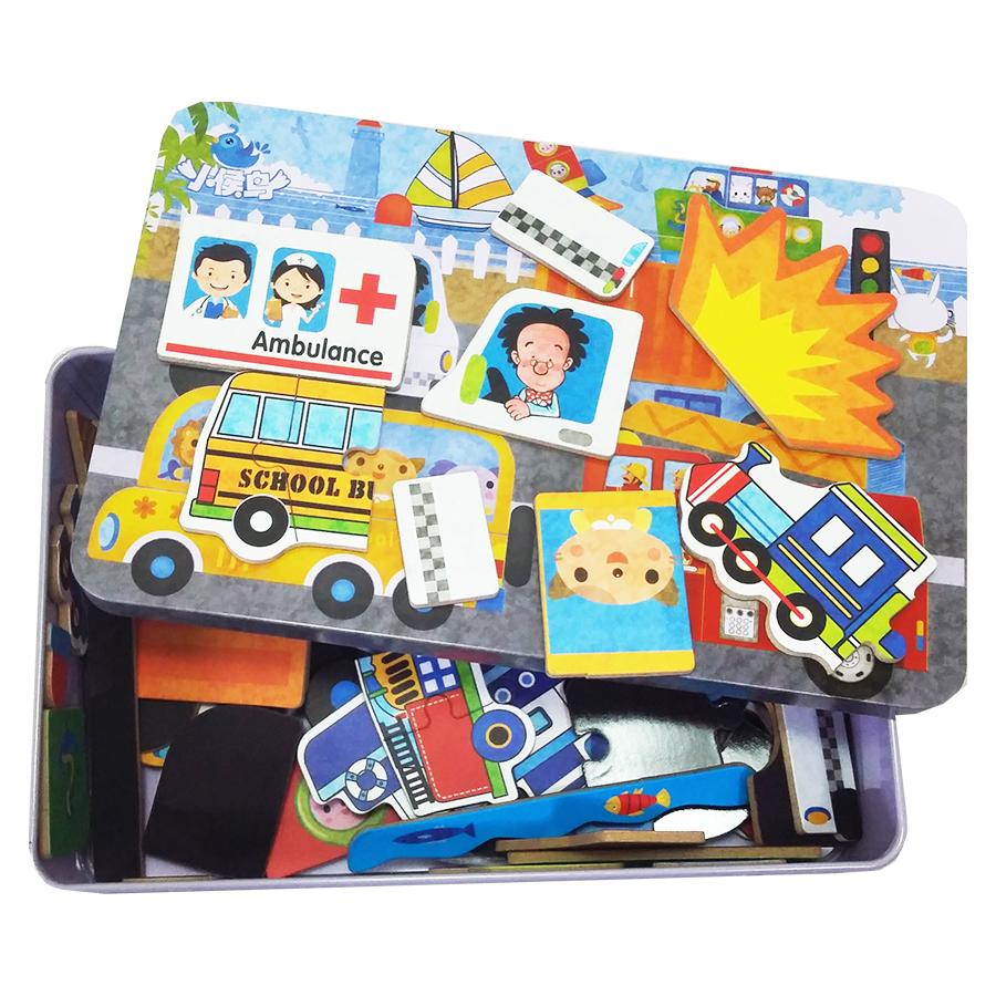 magnetic-puzzle-box