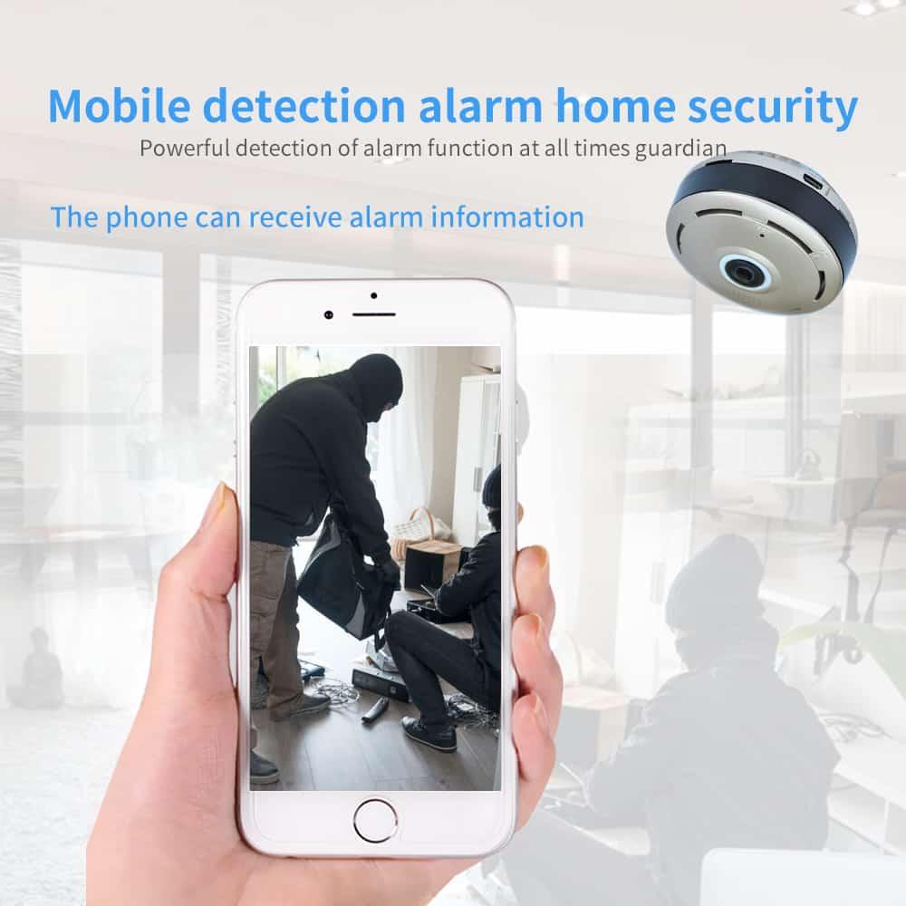 Wireless-cam