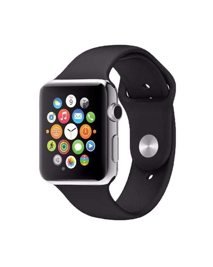Buy Apple Style iPhone Smart mobile Phone Bluetooth watch ...  Iphone Watch Phone