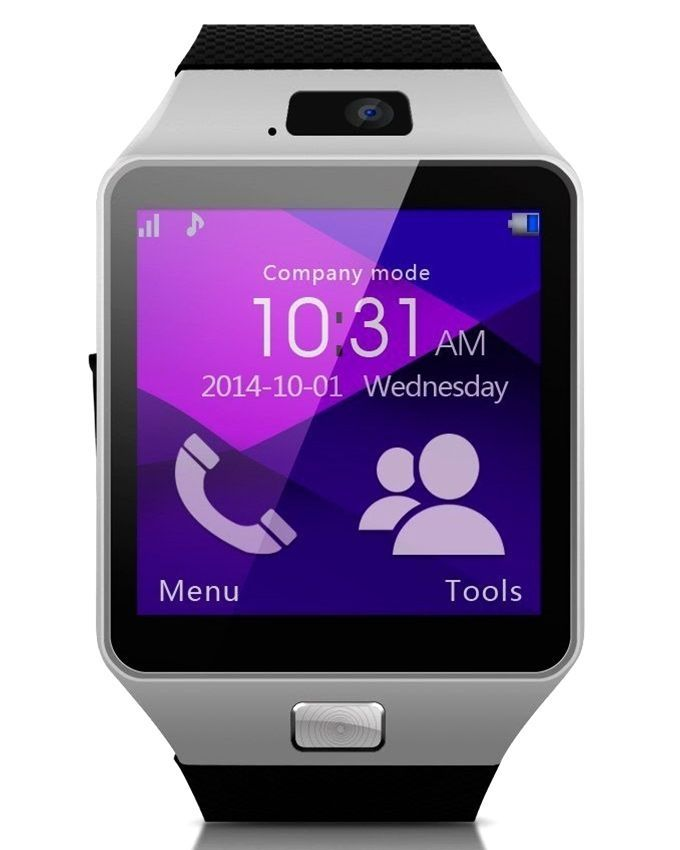 dz09-Bluetooth-Smart-Watch