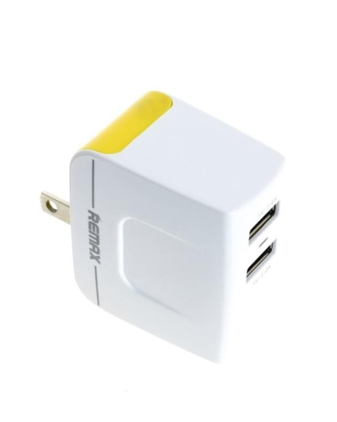 Remax-Fast-Charger-3.4Ampere---White