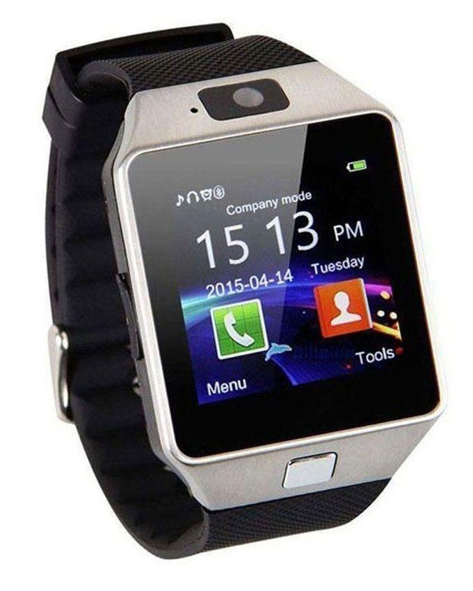 dz-09-smart-watch