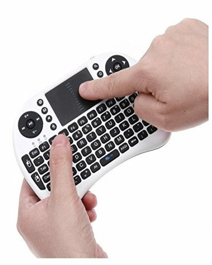 Touch-pad-Wireless-Keyboard