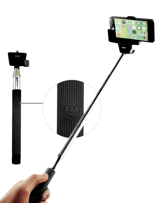 Wireless-selfie-stick