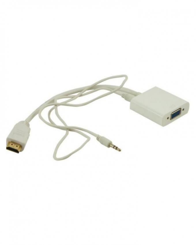 Hdmi To Vga Converter Adapter Best Buy