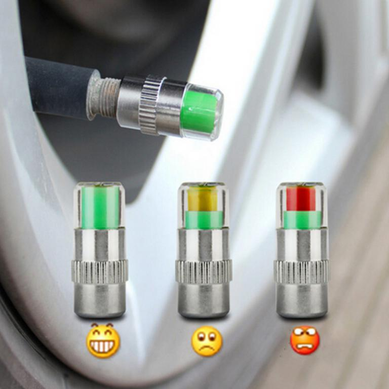 Tire Pressure monitoring system Air Alert