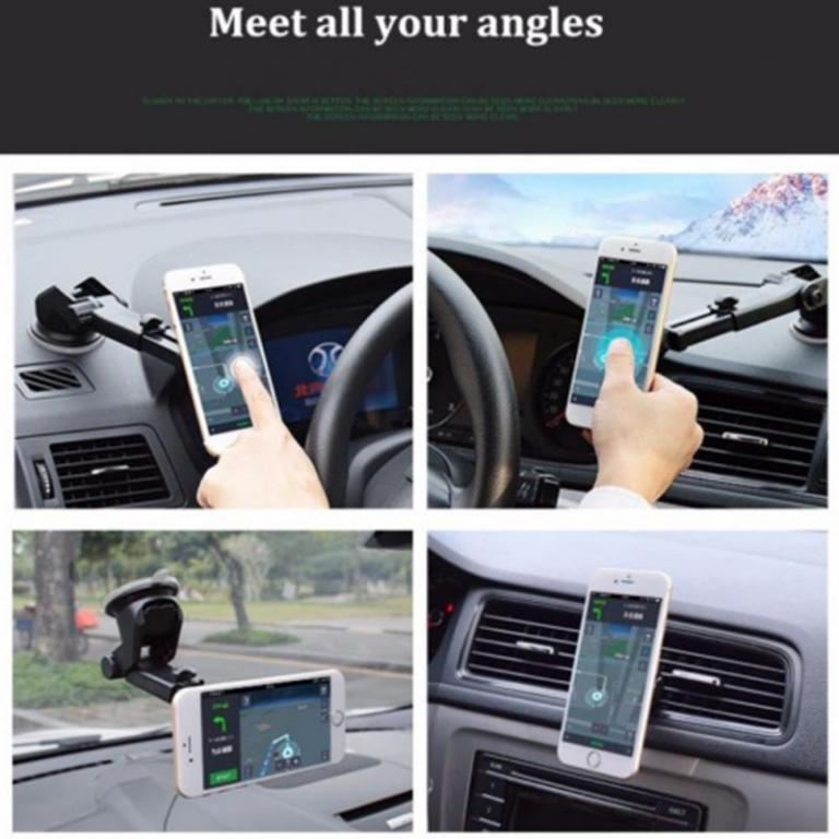 Phone-stand-suction-cup-car-mount