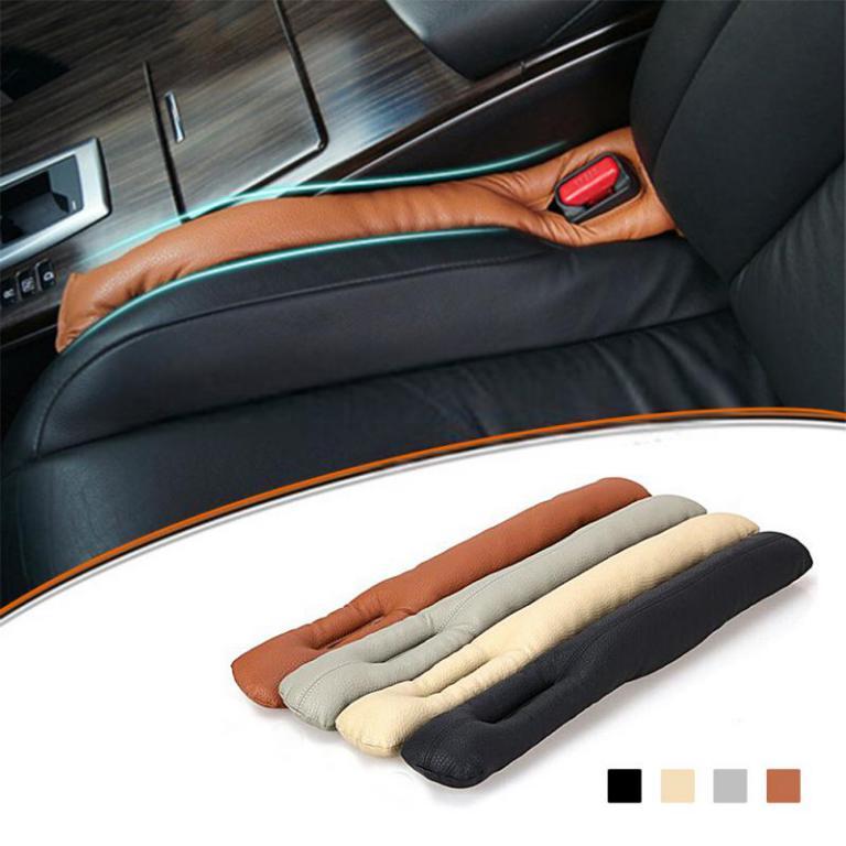 Car Seat Gap Pad Leak Proof Plate Plug Seat Leak Cover
