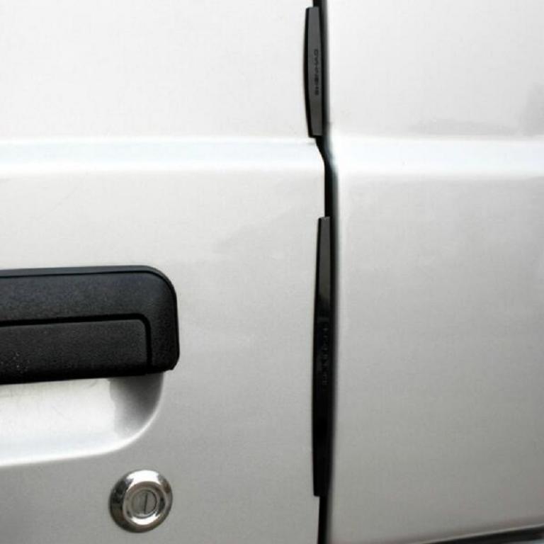 Universal Car Door Edge Guards Trim Molding Protection