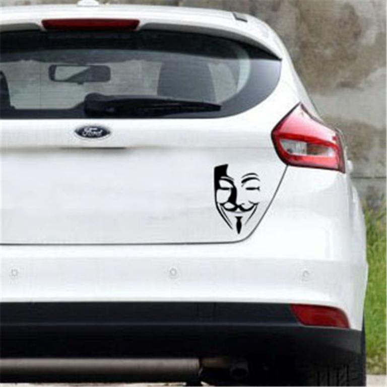 Carbon Fiber Automobile Car Door Bottom Guards