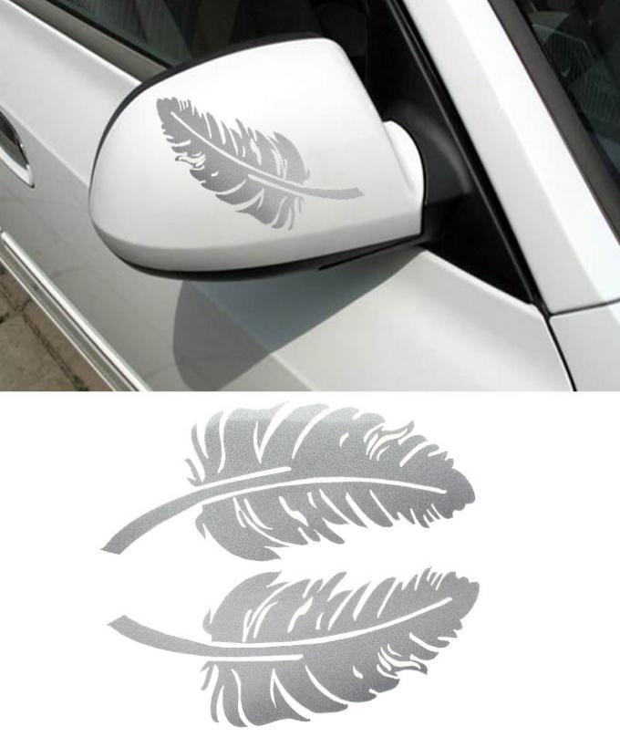 Rear View Mirror Leaf