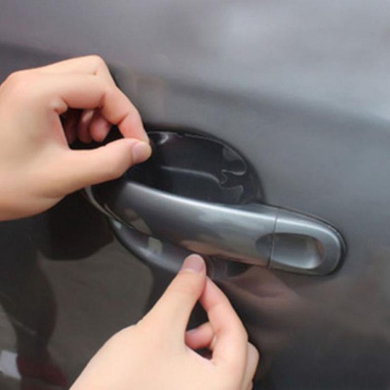 Universal Invisible Car Door Handle Sticker
