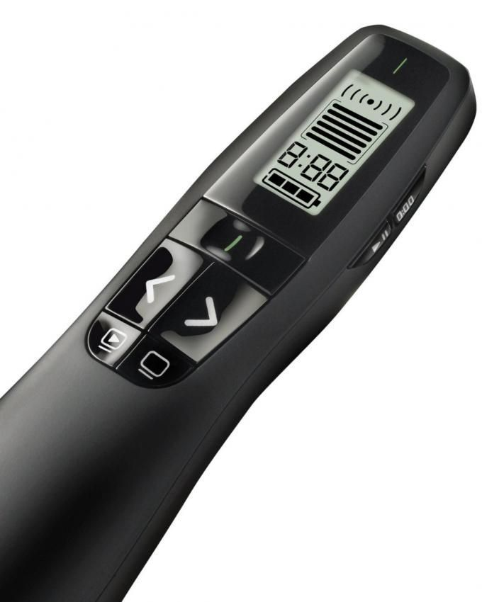 Logitech-Presenter-R-800-Green-laser