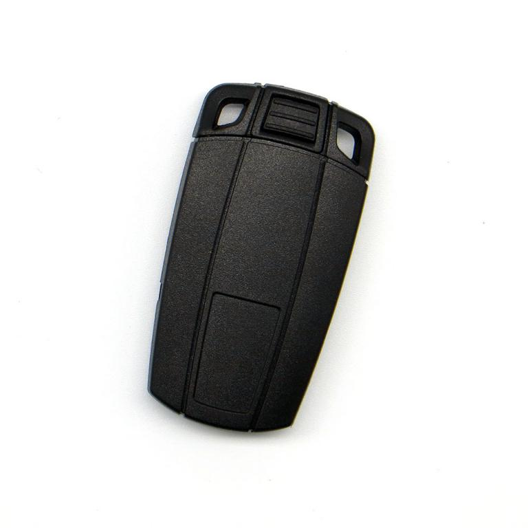 BMW Replacement Remote Key Shell, Fob Case, Uncut LOGO Blade