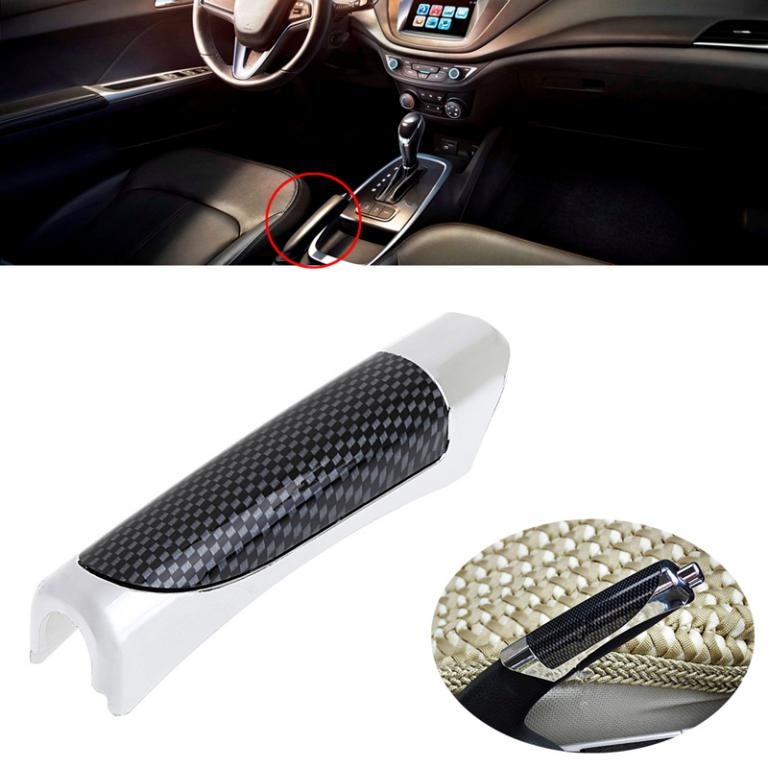 carbon-fiber-style-hand-brake-protective-handle-cover-ats-0151