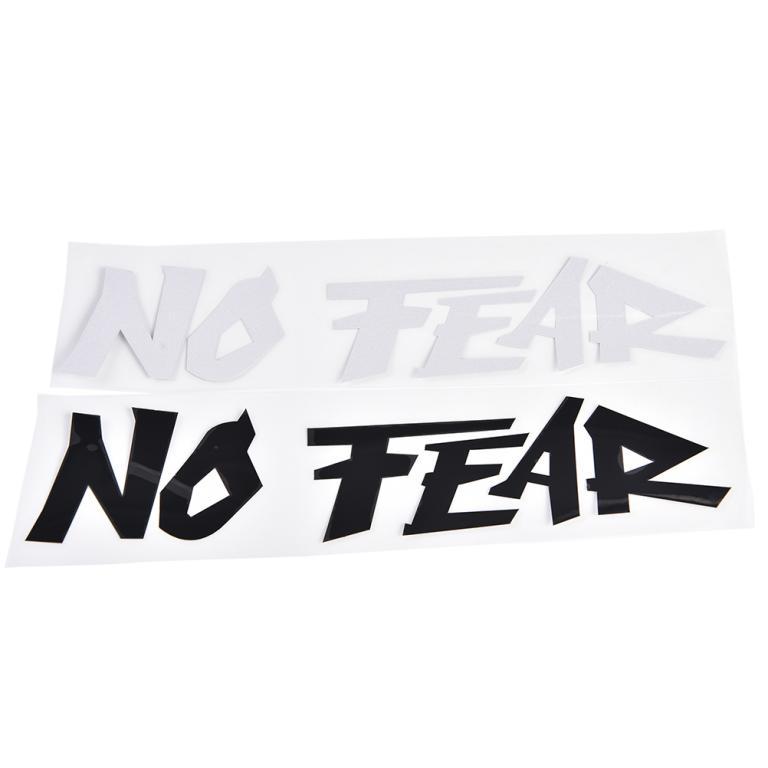 cool-slogan-no-fear-car-sticker-ats-0176