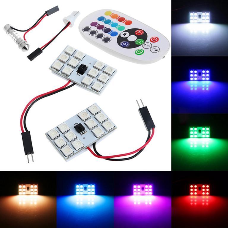 smd-rgb-12-led-car-light-remote-ats-0220