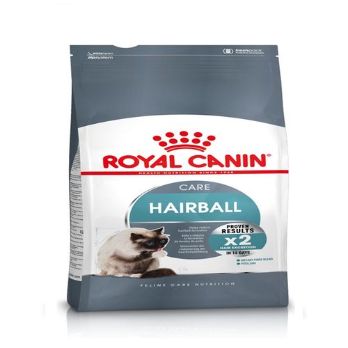 Hairball Care- Dry Cat Food - 2 kg