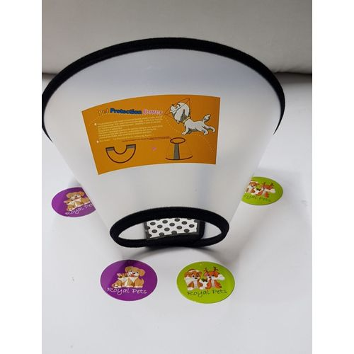 E Collar / Medical Collar For Dogs