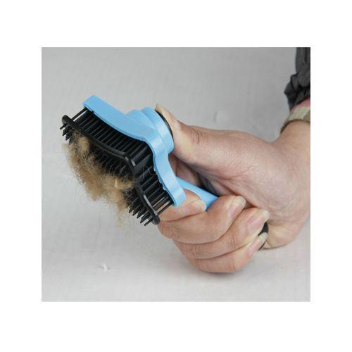 Hair Shedding Trimmer- Professional Brush Slicker