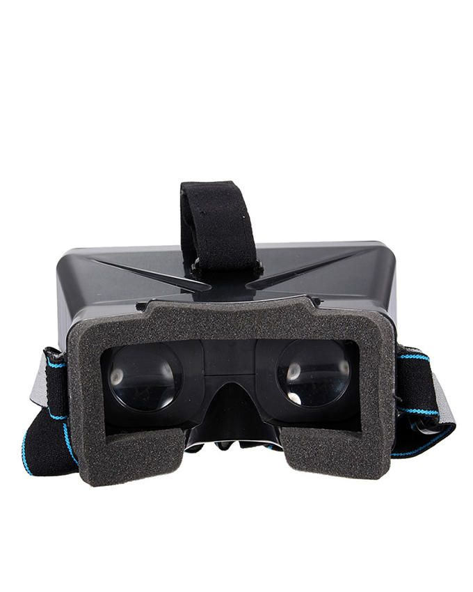 3D Virtual Reality VR Glasses Suitable For 3.5~6.5 Inch