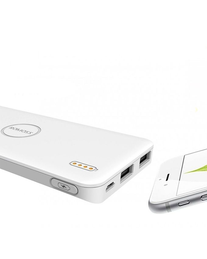 Genuine-Romoss-5000Mah-Power-bank