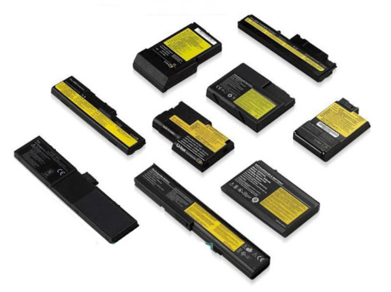 Complete range of Laptop Batteries on best prices.