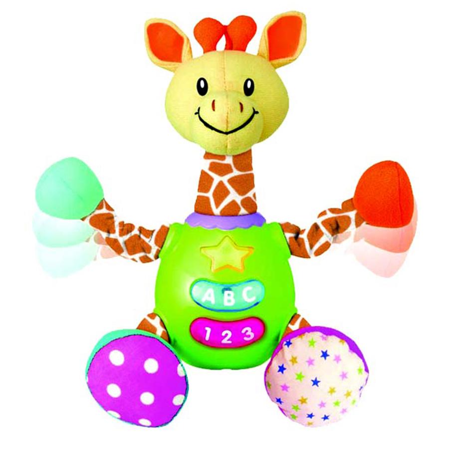 Winfun - Jungle Giraffe 0615