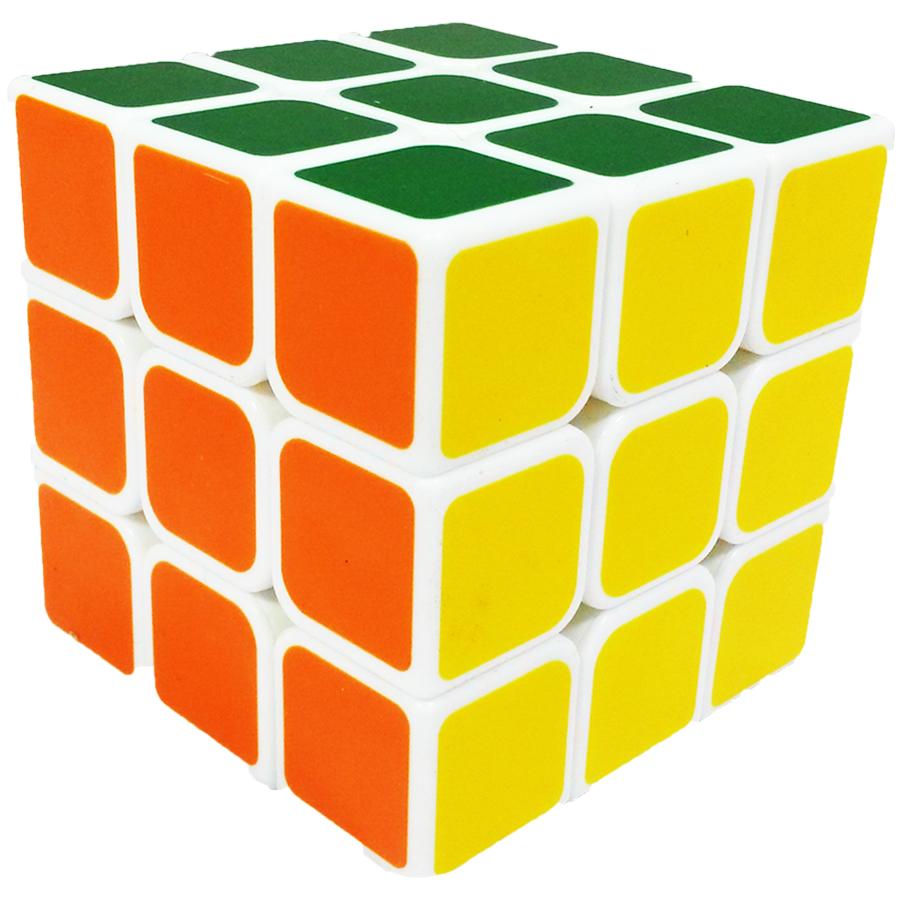 Rubiks cube - Prime