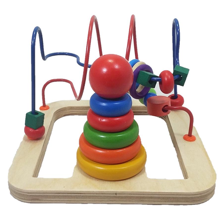 Multi Functional Around Beads - Model B