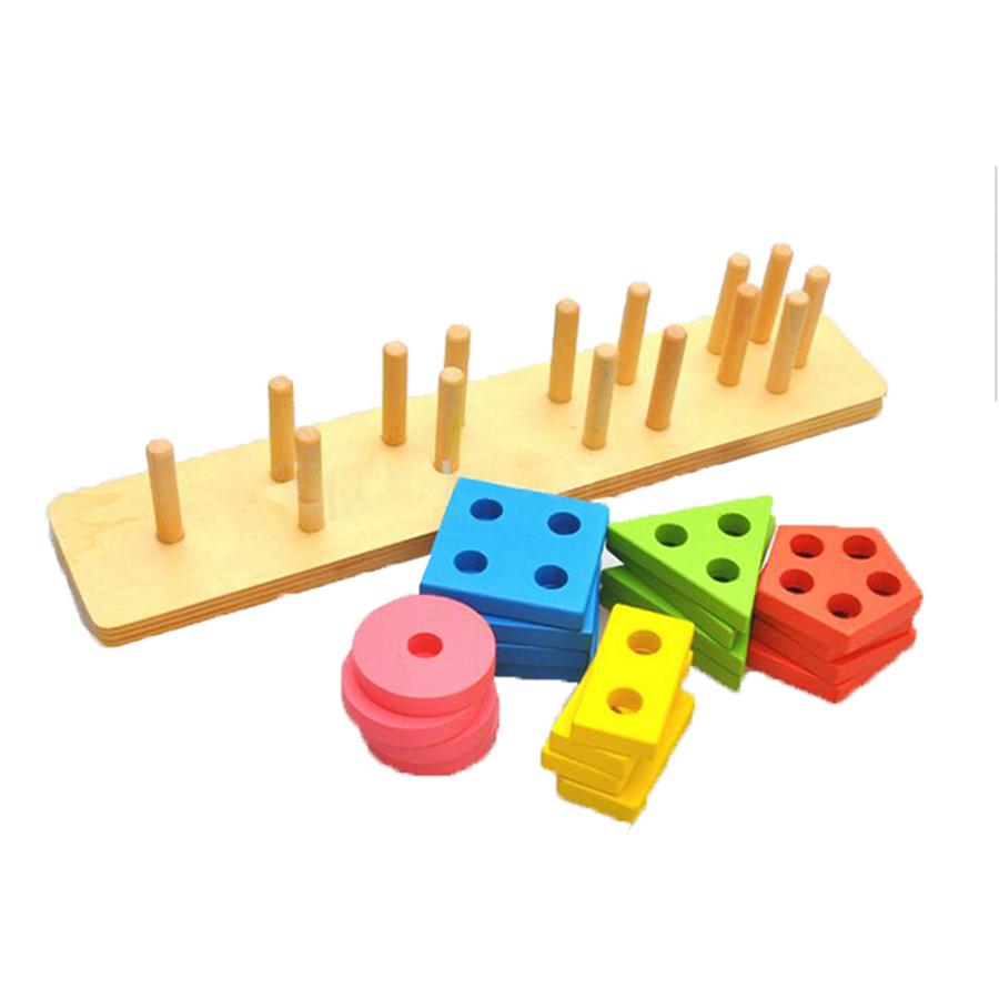 five-column-shape-matching