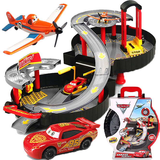 garage-play-set-CARS-68889-11