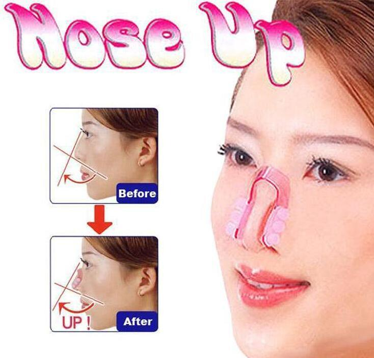 Nose Up Lifting Shaping Beauty Clip