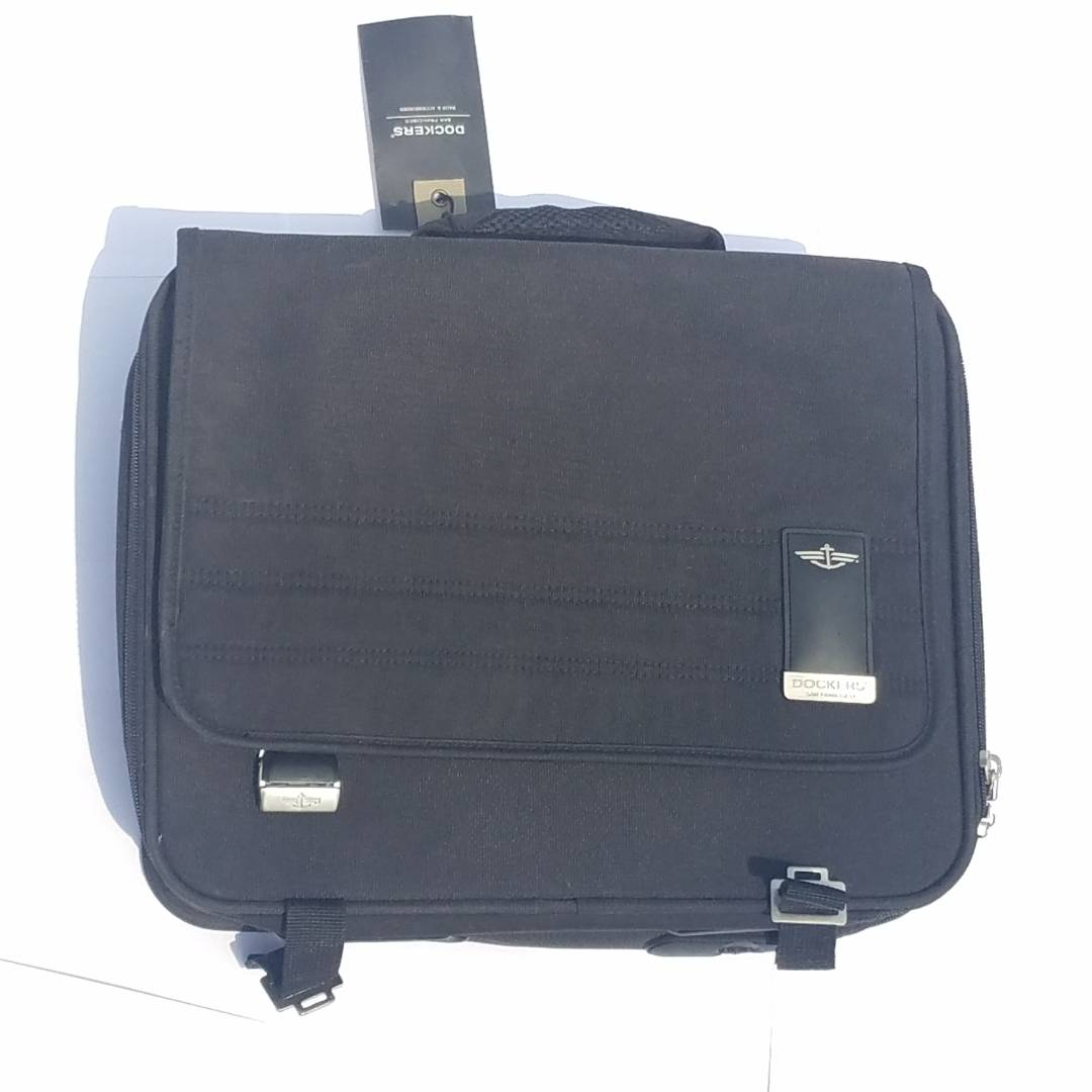 Dockers-Bag