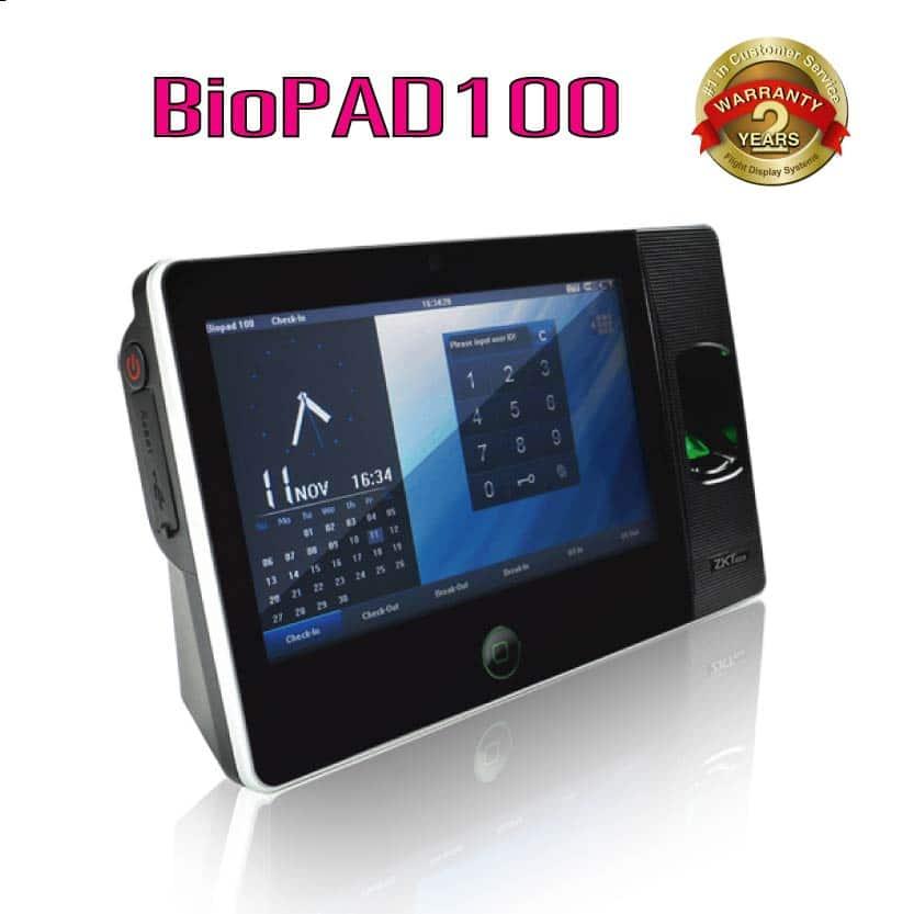 biopad100