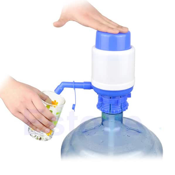 Innovative-Drinking-Water-Pump