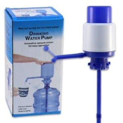 Innovative Drinking Water Pump