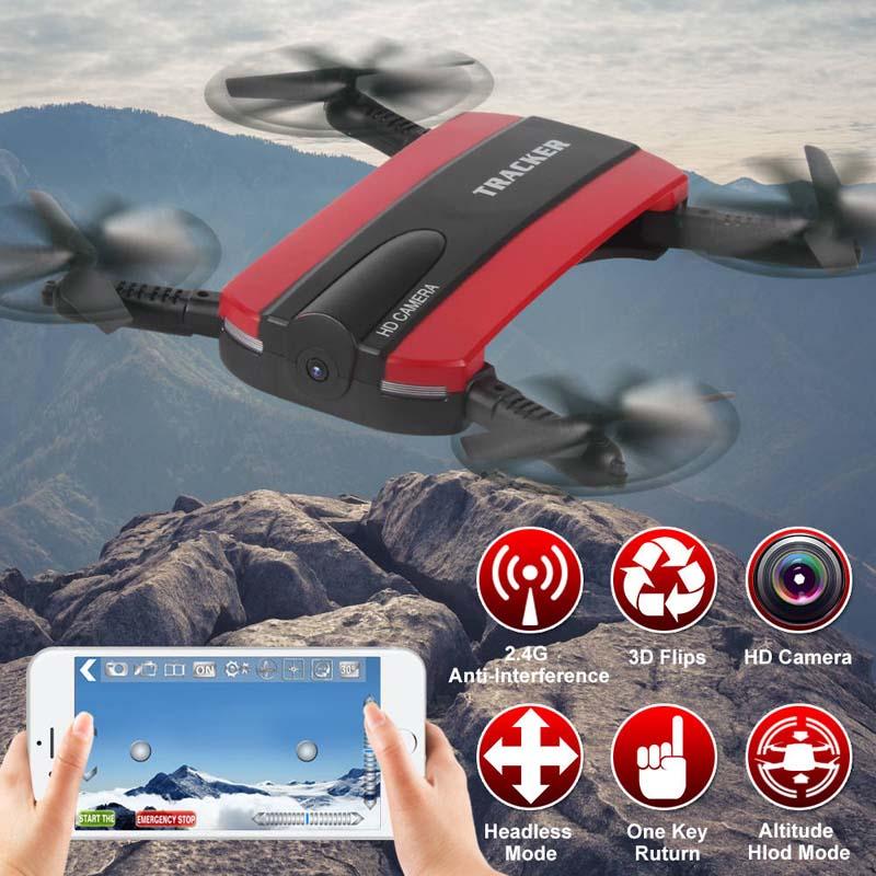 Drone_tracker_camera