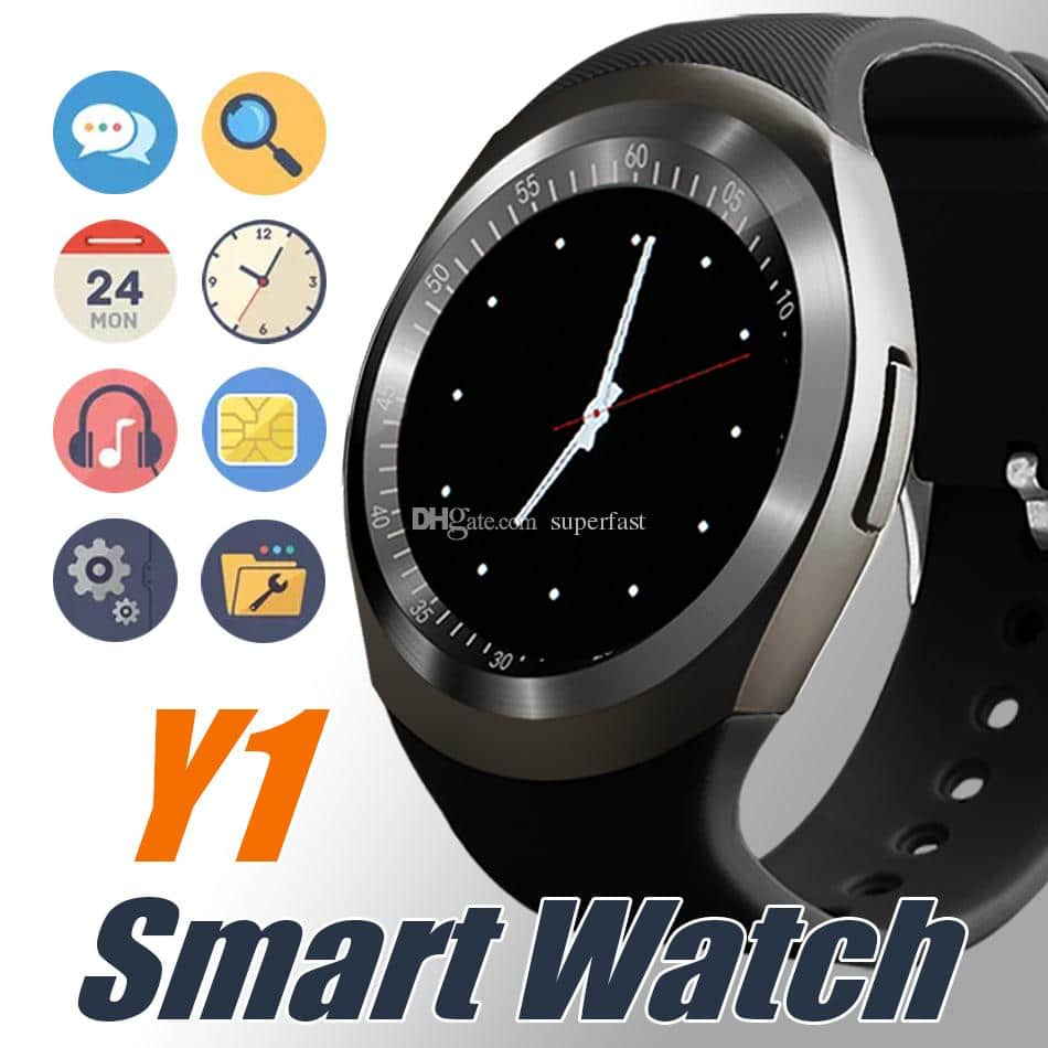 smart-watch-Y1