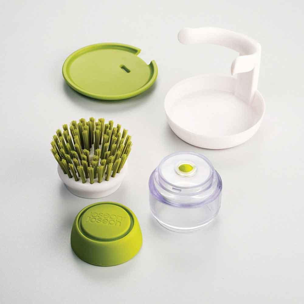 JESOPB - Dishwasher Soap Dispenser