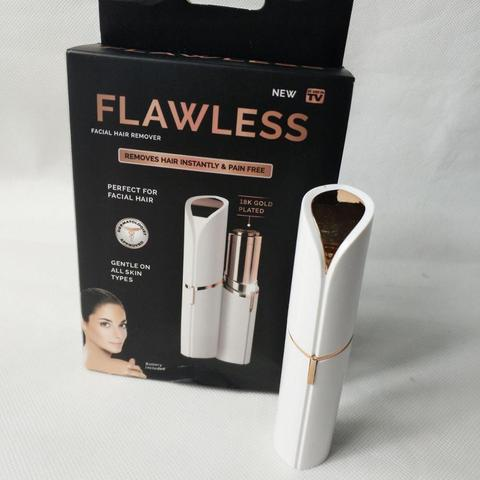 Flawless-Hair-Remover