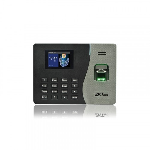 K20 - Fingerprint, RFID, Attendance Machine + Access Control