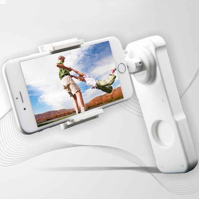 X-CAM Handheld Gimbal Folding Stabilizer