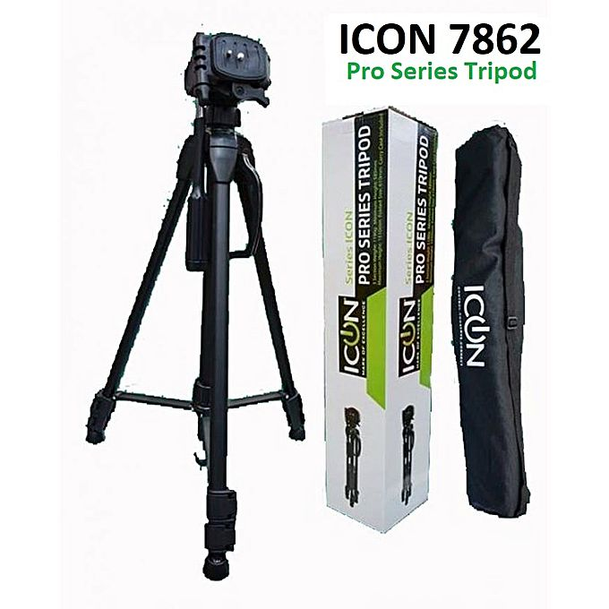 Icon Tripod - Pro Series 7862