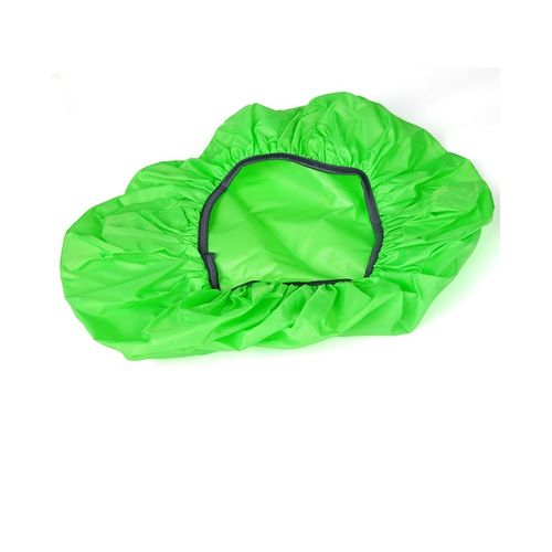 Rain Cover For Backpack - Green