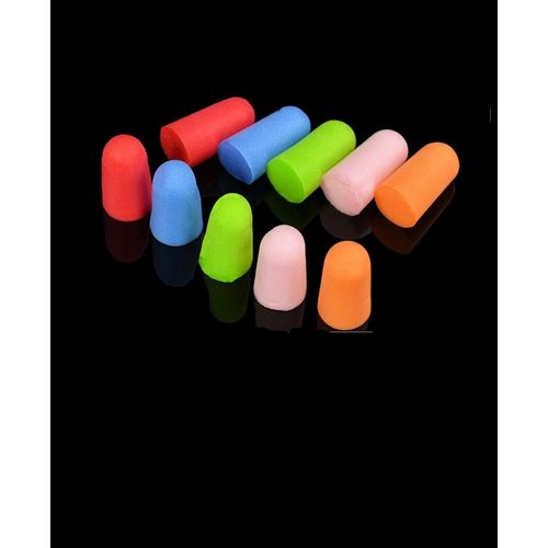 Pack-Of-5-Pair-Of-Ear-Plugs-Multicolour